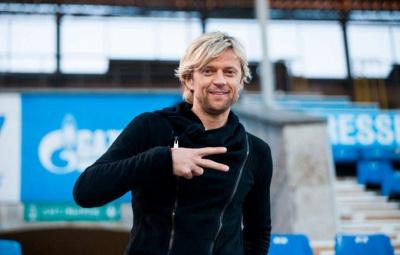 Анатолій Тимощук: «Було багато нюансів, але я радий, що тепер можу допомогти «Зеніту» як тренер»