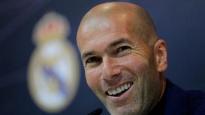 Зідан зажадав у Переса зберегти Марсело в «Реалі»