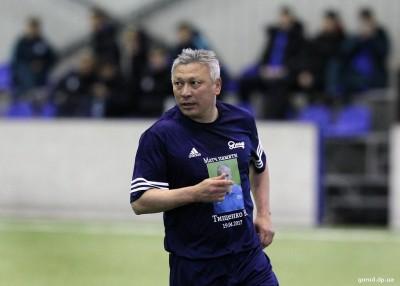 Экс-гравець «Дніпра» розповів, як хотів купити клуб у Коломойського