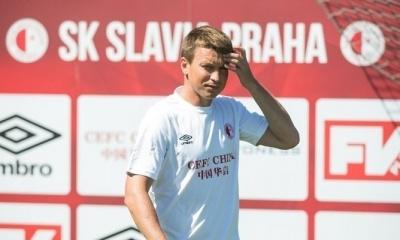 Гол Ротаня допоміг «Славії» обіграти «Вікторію»