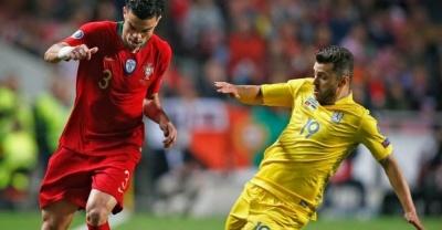 Сербские болельщики: «Украинские бразильцы в сборной не впечатляют»