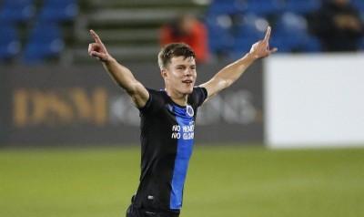 Гравець збірної України має проблеми із майбутнім трансфером?