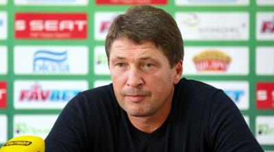 Юрій Бакалов подав у відставку