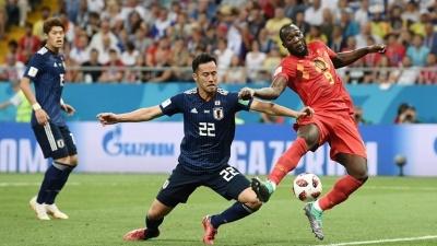 Бельгія робить неймовірний камбек і вириває перемогу в матчі із японцями!