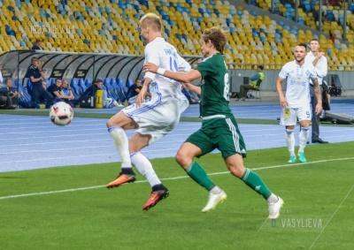 «Ворсклу» і «Динамо» розсудить Абдула