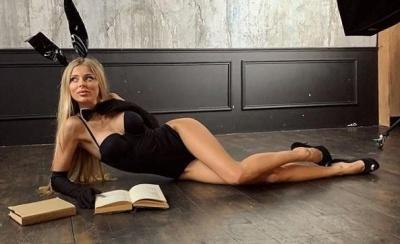 Защитник «Динамо» встречается с невероятно сексуальной блондинкой
