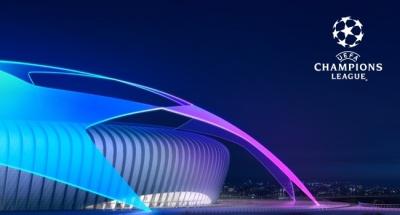 Ліга чемпіонів 2019/2020: розклад і результати кваліфікації