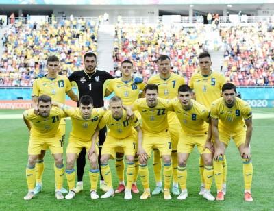 Збірна України виходить до плей-оф Євро-2020!