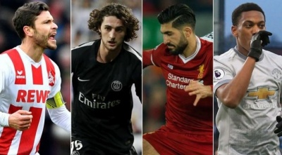 «Ювентус» готує перебудову: новий воротар, конкуренти для Ігуаїна та Кости, партнер Ярмоленка, щоб забути про BBC