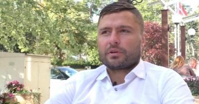 Марис Верпаковскис: «Думаю, Михайличенко докажет, что Суркис не зря ему доверился, и реабилитируется за поражение «Трабзонспору»
