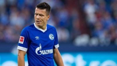 Коноплянка не допоміг «Шальке» уникнути поразки від «Баварії»