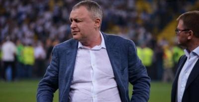 Символическая сборная «Динамо» по версии Игоря Суркиса