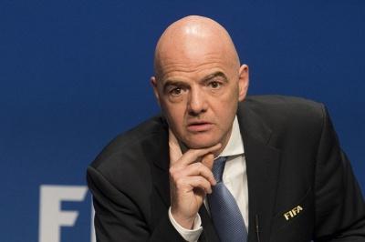 ФІФА змінює трансфери: машинний підрахунок вартості, ліміт на оренди, податок на розкіш