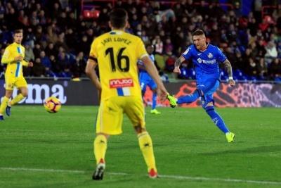 Антунеш забив вперше після відходу із «Динамо»
