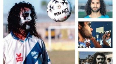 Даріо Дюбуа – найоригінальніший гравець старої школи, який не любив футбол, плював на політиків і рекламу, був блек-металістом і помер у 37