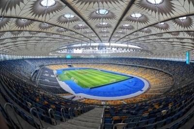 «Динамо» – «Янг Бойз»: насолодіться святом футболу на НСК «Олімпійський»!