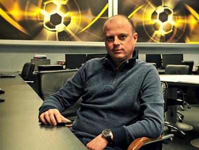 Віктор Вацко: «Таке враження, що Кадара купили для того, щоб переконатися, що Антунеш не такий вже й поганий»