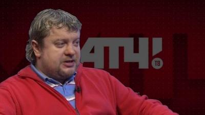 Олексій Андронов: «Яка 282-га стаття за «ніхто не змусить мене розлюбити Україну»? Це ж нісенітниця»