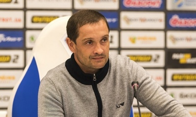 Санжар: «Динамо» і «Шахтар» зараз - різні за рівнем колективи»