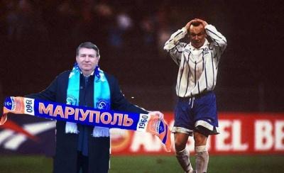 «Маріуполь» - «Динамо»: Як соцмережі реагують на розгляд скандального матчу у CAS