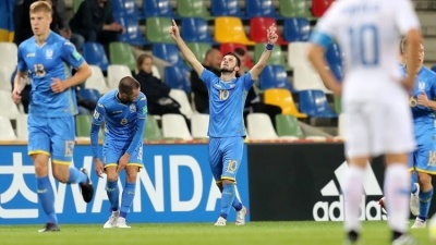 Сергій Булеца: «Виграти перший матч — уже велике досягнення для мене й для всієї команди»