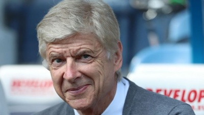 Стало відомо, скільки Венгер заробив на розірванні контракту з «Арсеналом»