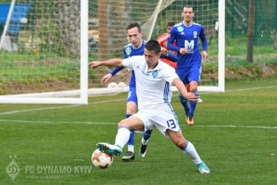 Дмитро Хльобас: «Я зосереджений тільки на «Динамо»