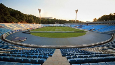 «Олімпік» озвучив суму, яку клуб платить за матч на стадіоні «Динамо»