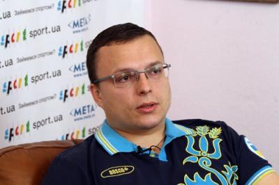 Андрій Столярчук: «Ла-ла-ла - це акорди радості українців». ВІДЕО. Друга частина інтерв`ю