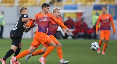 У стані суперника: захисник «Маріуполя» пропустить матч із «Динамо»