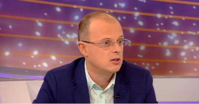 Віктор Вацко: «Перехід Калітвінцева в «Зорю» - це цікаво»