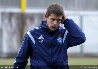 Артем Кравець повертається в «Динамо»