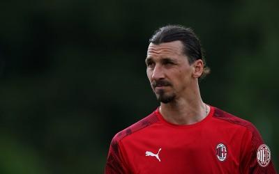 Ибрагимович покинет «Милан» по окончании сезона