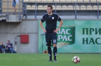 Динамівець Богдан Михайличенко потрапив до рейтингу найзатребуваніших молодих футболістів Європи