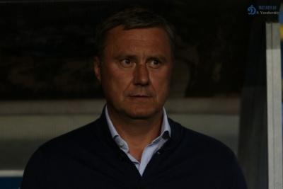 Хацкевич прокоментував інтерес «Динамо» до Франа Соля