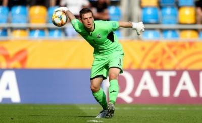 Лунін може стати другим воротарем «Реала» в наступному сезоні