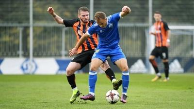 «Динамо» U-21 – «Шахтар» U-21. Матч, у якому вирішиться доля золотих медалей