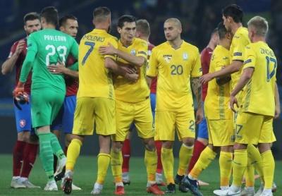 Чешские болельщики: «Украина самая сильная команда в Лиге В и выиграла бы любую группу»