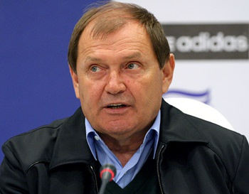 Яремченко:
