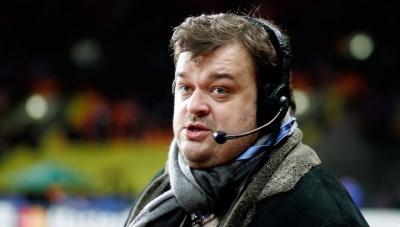 Комментатор Василий Уткин отправляет Шапаренко в российский чемпионат
