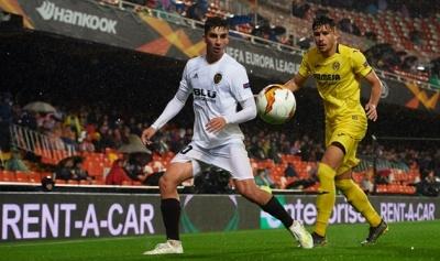«Валенсія» і «Вільярреал» можуть отримати трансферну заборону від ФІФА