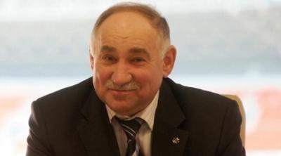 Віктор Грачов: «Зараз «Динамо» - найперспективніша команда України, але за чемпіонство в цьому році боротися вони не будуть»