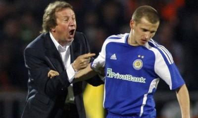 Александр Алиев: «Считаю, что мы не вышли в финал Кубка УЕФА из-за ошибки Семина»