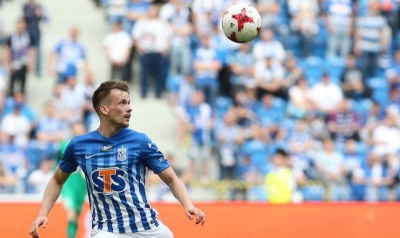 ЗМІ: Переговори між «Динамо» і «Лехом» щодо трансферу захисника на фінішній прямій