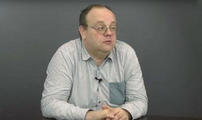 Артем Франков о пьянстве, упадке журнала «Футбол» и критике Суркисов