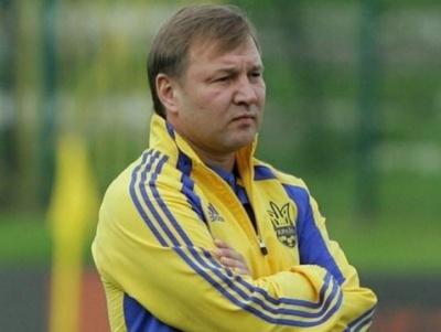 Юрій Калітвінцев: «Для Реброва успіх з «Динамо» - це мета, а не засіб»