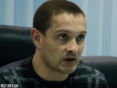 Роман Санжар: «Мені соромно за той футбол, який ми показали»