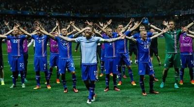 «Особливості національного футболу». Секрети успіху збірної Ісландії