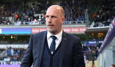 Наставник «Брюгге» заявив, що його команда може не набрати оптимальну форму до матчів проти «Динамо»