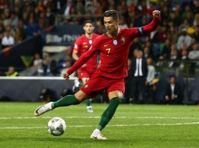 Роналду: «Мені ще є що дати футболу»